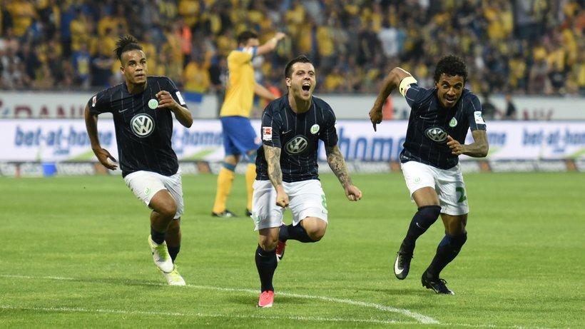 VfL Wolfsburg bleibt in der Bundesliga