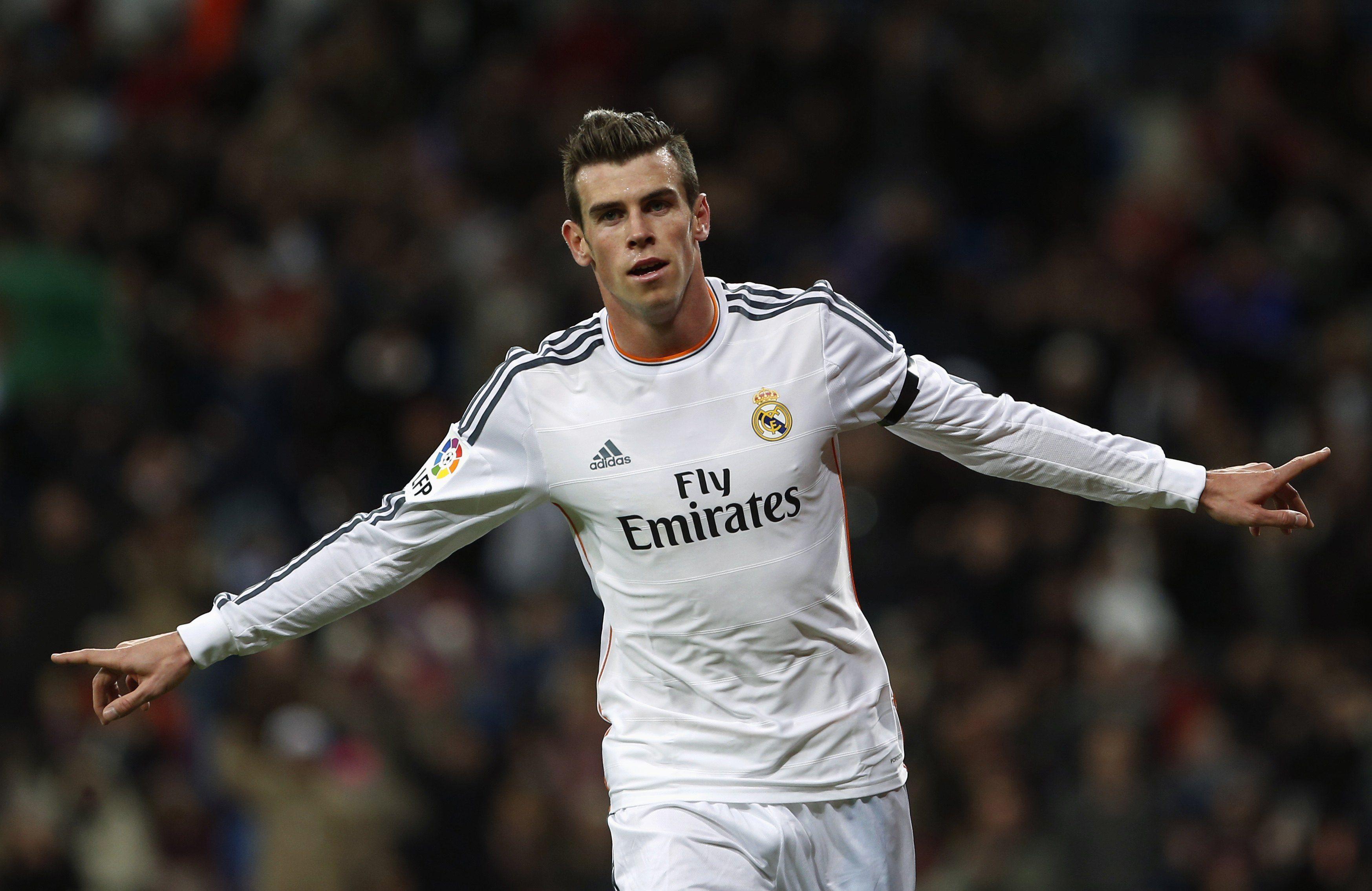 Bales Wechsel konkret wie nie zuvor