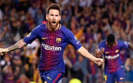 © Alex Caparros/GettyImages FC Barcelona v Juventus - UEFA Champions League