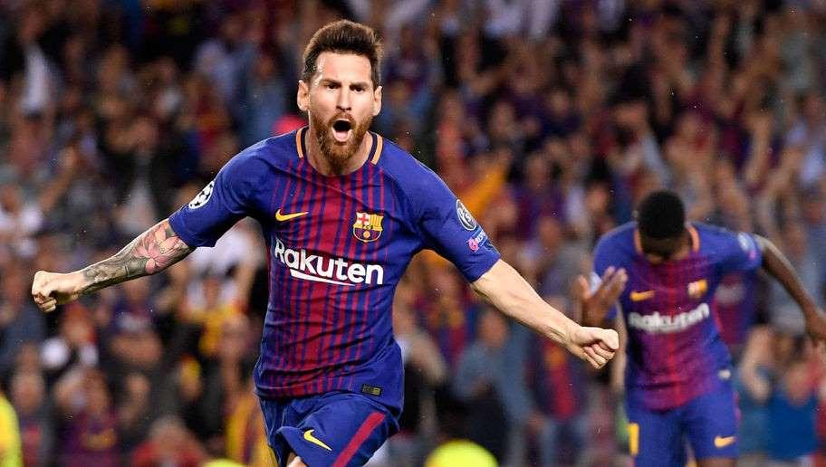 Barça schießt Juve mit 3:0 ab