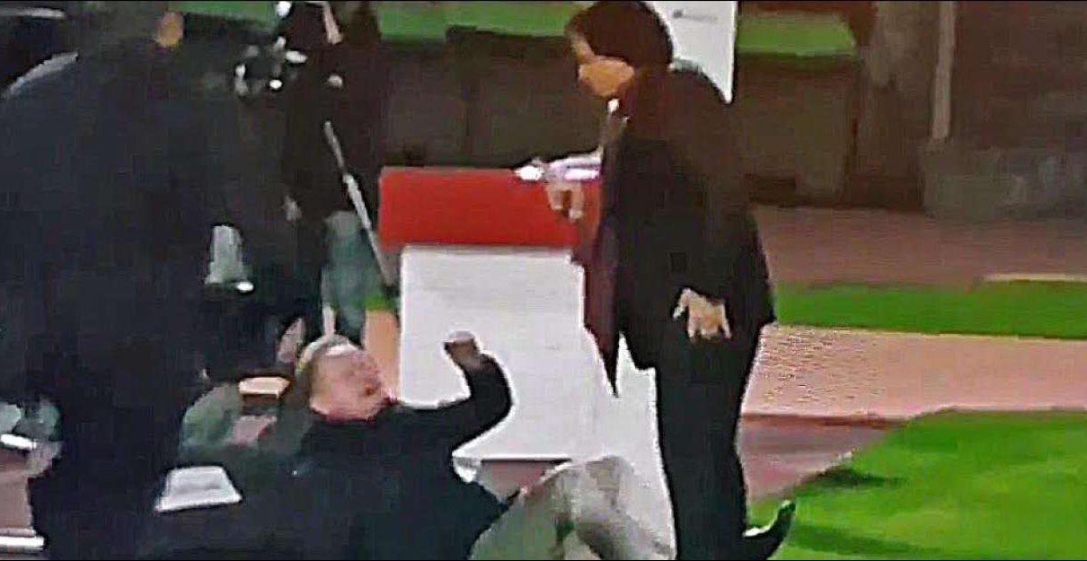 Sion-Boss Constantin attackiert Rolf Fringer