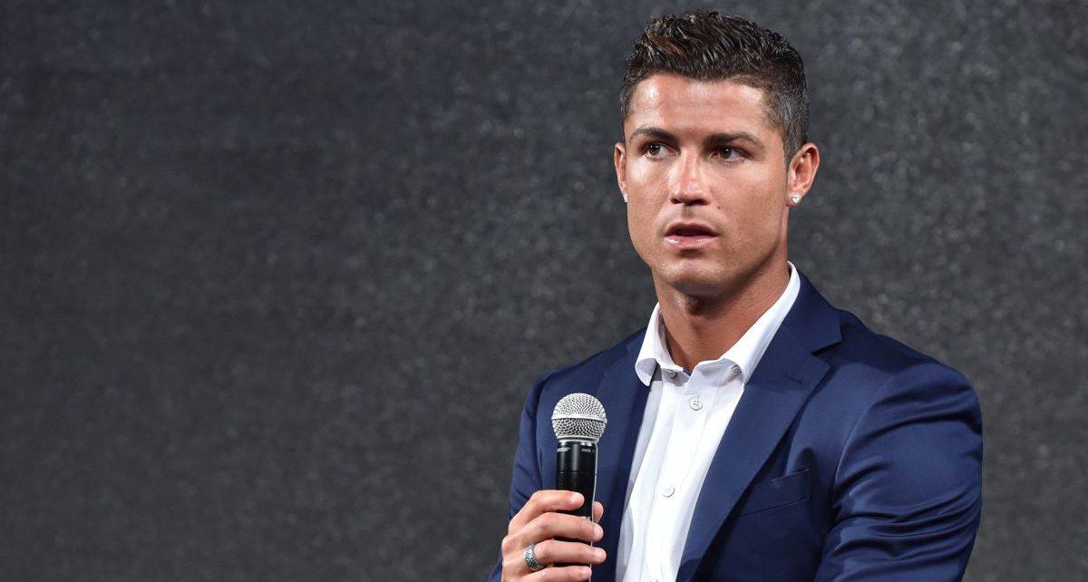 Cristiano Ronaldo Er packt über seine traurige Kindheit aus