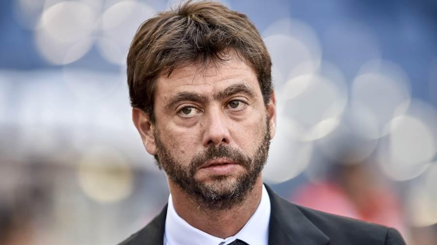 Maifa-Skandal: Sperre für Juventus Präsident Agnelli
