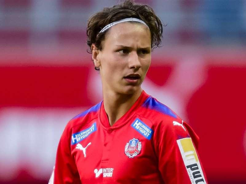 © imago Bayern auf Talentejagd: Andersson kommt im Sommer 2019