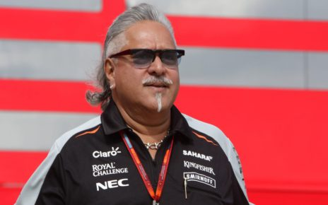 Formel-1-Teamchef erneut festgenommen