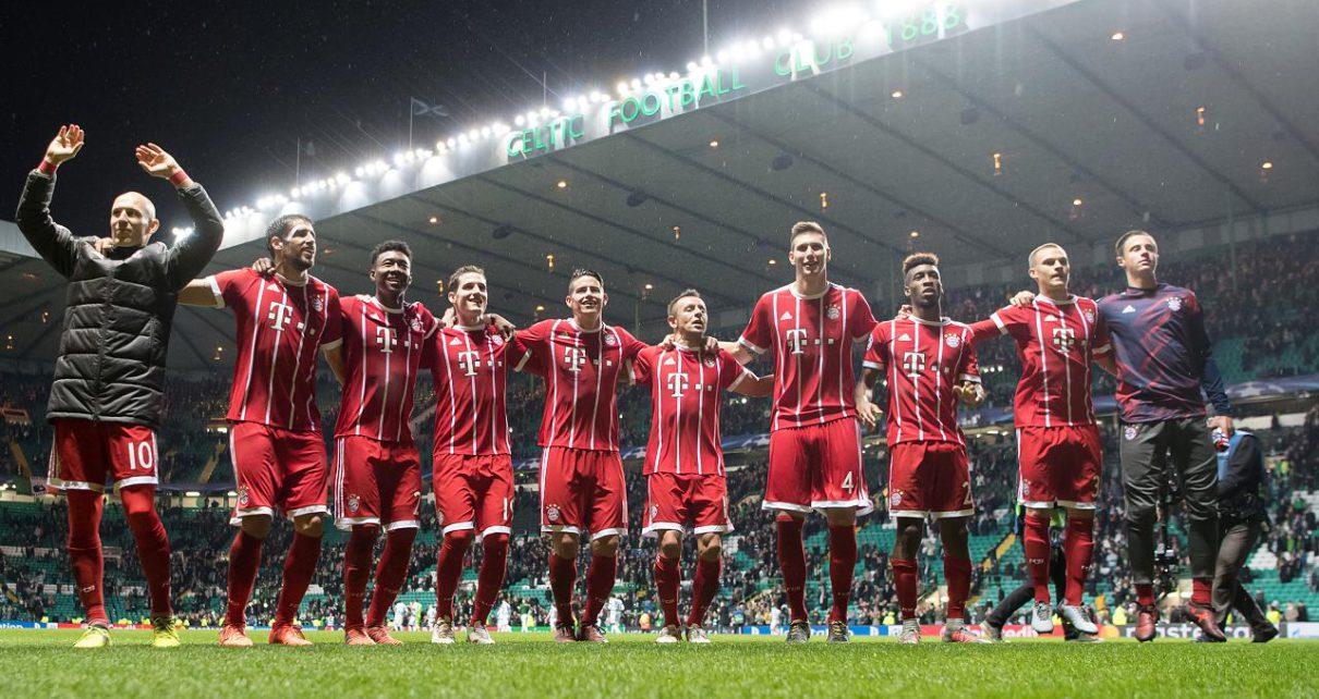 Bayern kassiert mehr Geld dank BVB-Aus