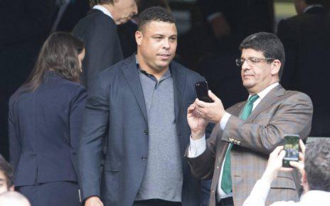 Ronaldo will einen Zweitligisten kaufen
