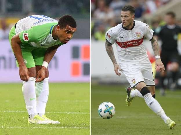 Perfekt: Didavi nach Stuttgart, Ginczek zum VfL