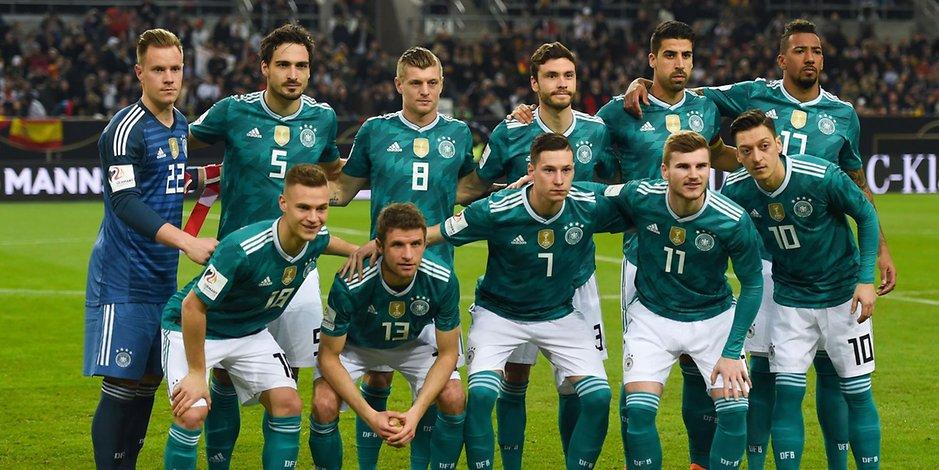 Kader-Check – Wessen Zeit ist abgelaufen im DFB-Team?