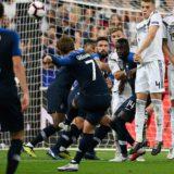 Nations League - DFB verspielt Führung in Frankreich