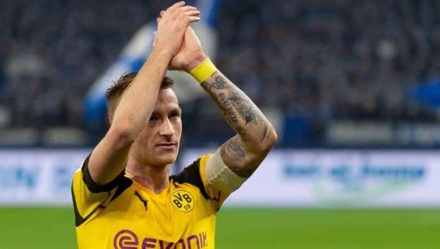 BVB-Kapitän Marco Reus schließt Wechsel zum FC Bayern aus