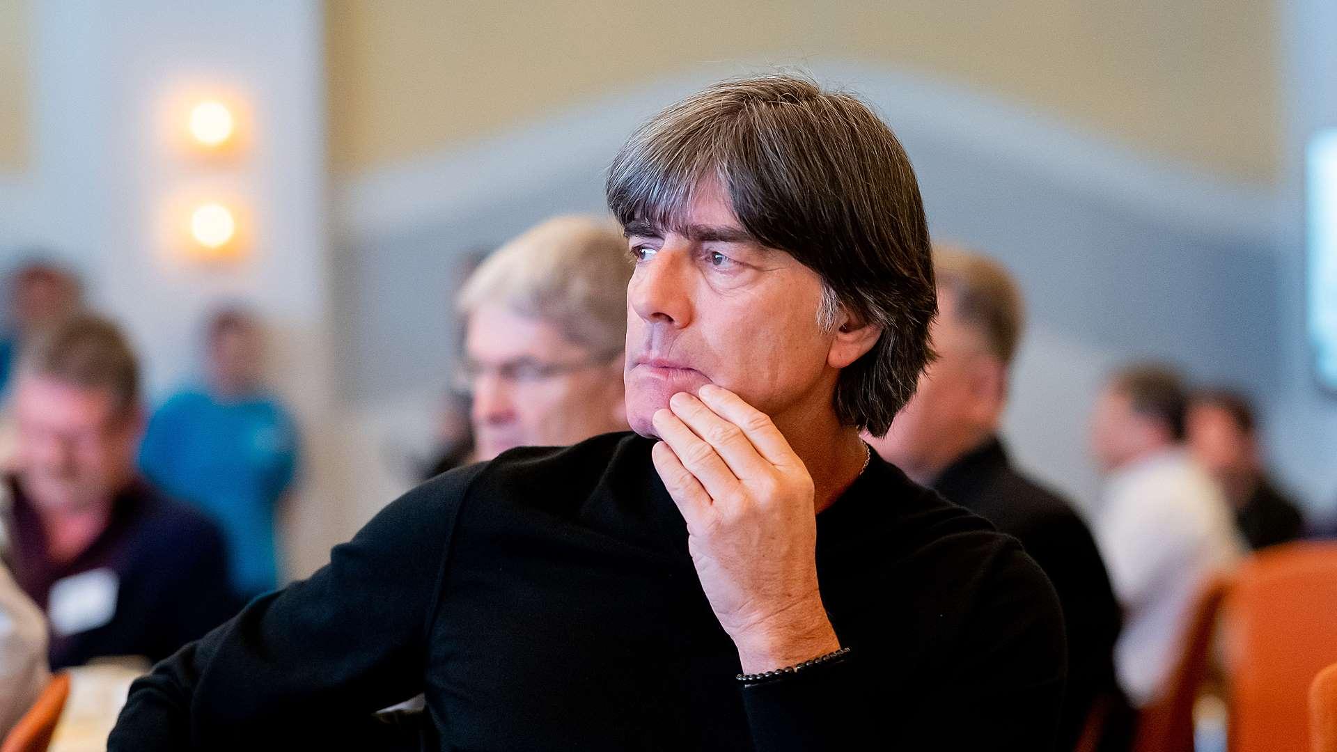 Bundestrainer Löw sortiert Mats Hummels, Jerome Boateng und Thomas Müller aus