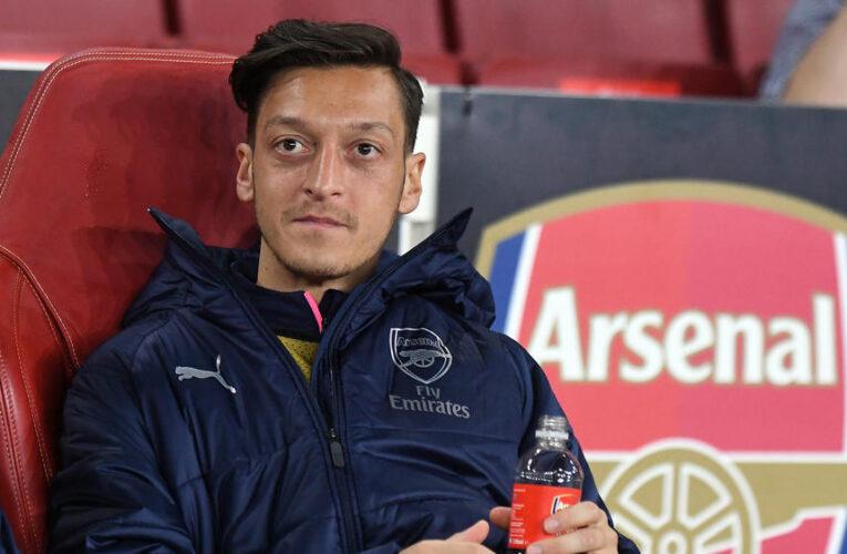 Kritik an Umgang mit Uiguren: Mesut Özil bekommt prominente Rückendeckung