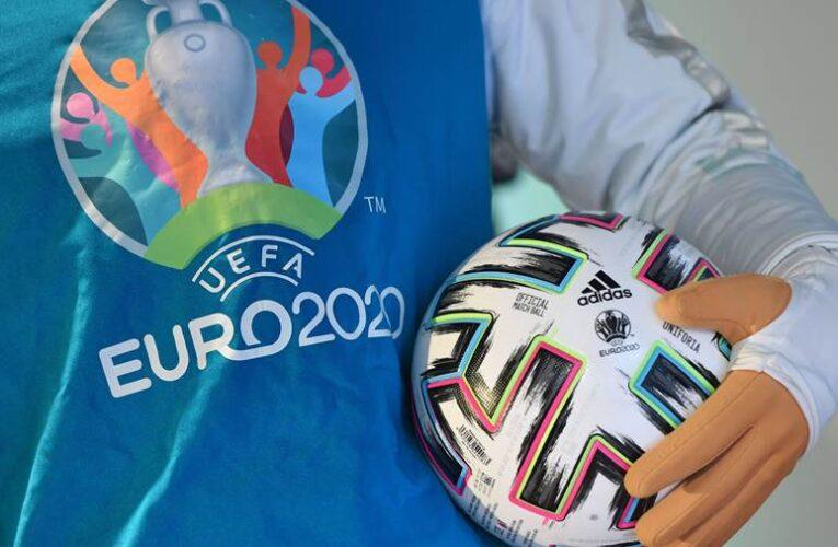 UEFA GIBT BEKANNT EM 2020 wird verschoben!